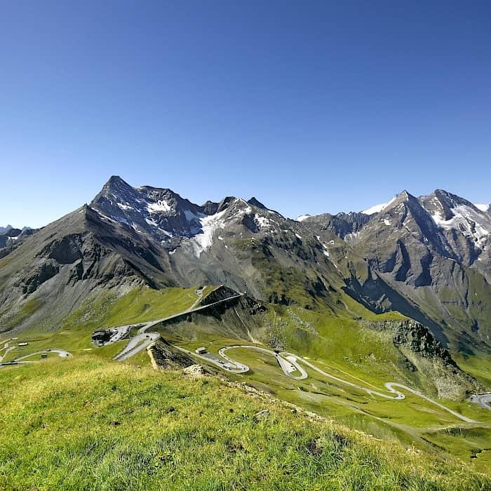 Großglockner High Alpin Road