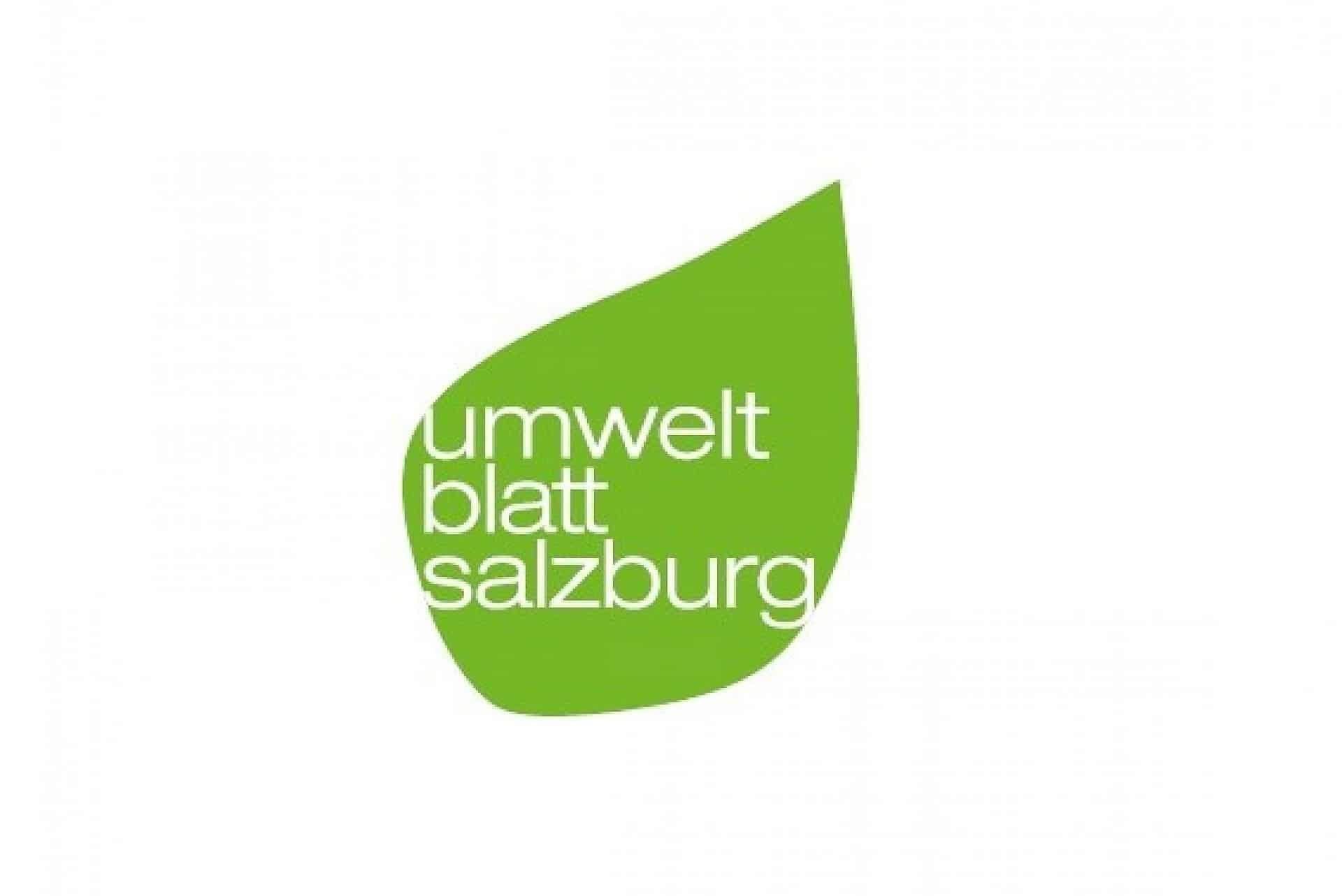 Umweltblatt Salzburg