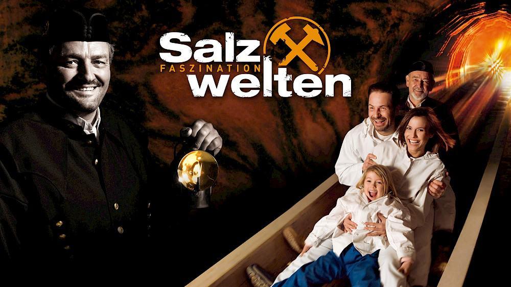 Salzwelt Hallein