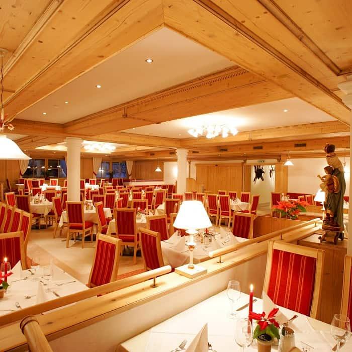 Hotel Römerhof Fusch - Speisesaal