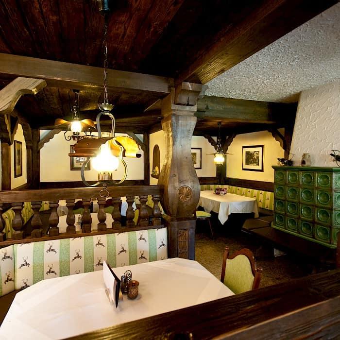 Hotel Römerhof Fusch - Glocknerstube