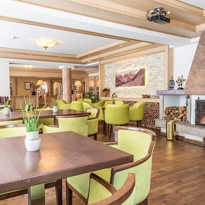 Hotel Römerhof - Lobby